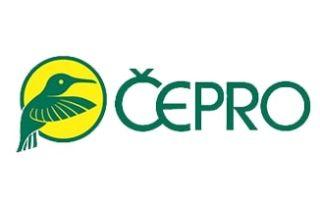 logo ČEPRO a.s.