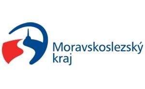 logo Moravskoslezský kraj