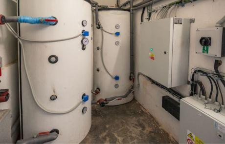 Obec Mikolajice akumulační nádrže young4energy