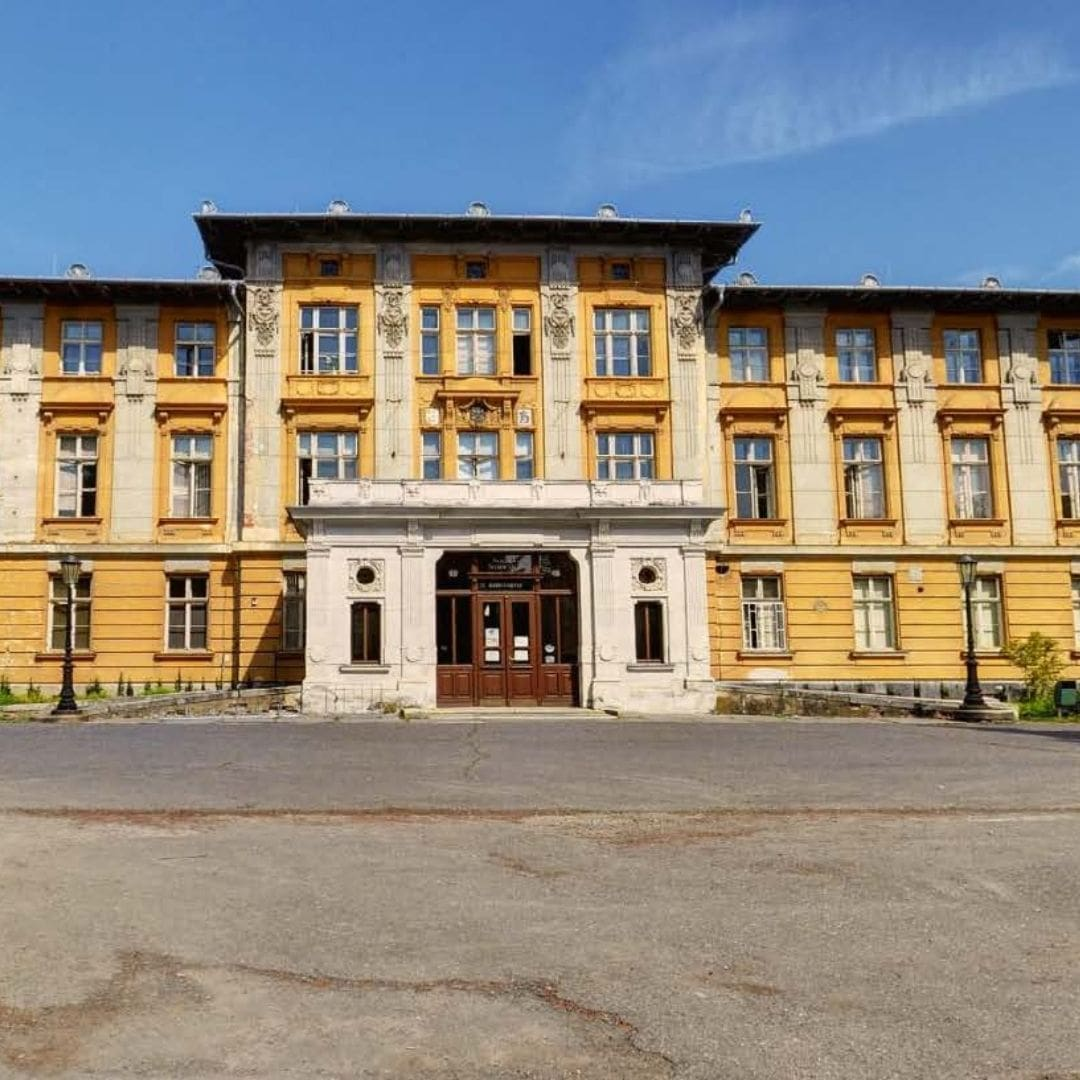 Slezská nemocnice Opava