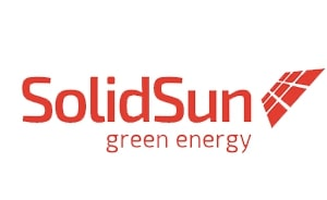 logo SolidSun