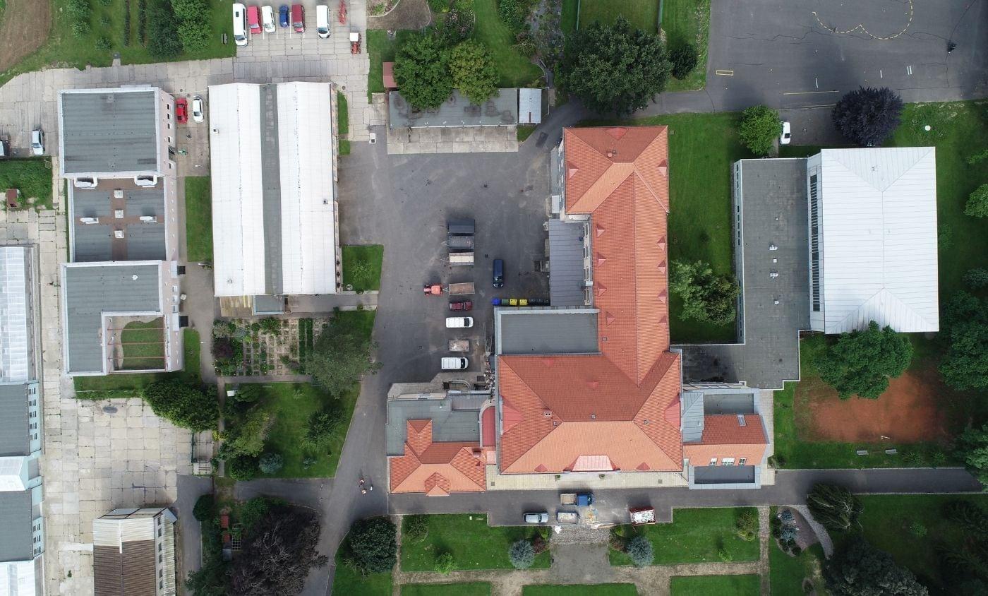 Masarykova střední škola zemědělská a Vyšší odborná škola Opava